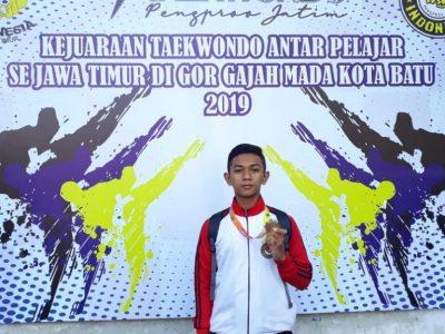 14. taekwondo kejurda